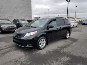 2013 Toyota Sienna V6 MAGS+AC+CRUISE+GROUPE ELECTRIQUE