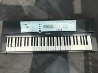 Yamaha YPT 200 Digital Keyboard