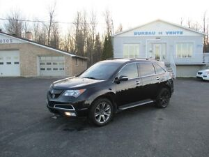 2010 Acura MDX GROUPE ÉLITE, AWD (TRACTION INTÉGRALE)