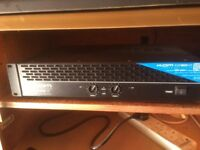 Kam KXR600 v2 amp