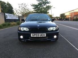 Bmw 320i auto. 2003. Vgc. Low mileage. QUICK SALE NEEDED