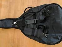 TJI Guitar Gig Bag - barely used - Zone 1