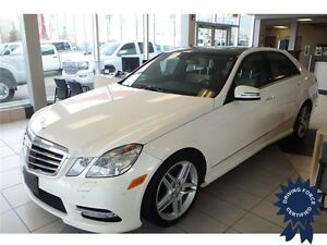 2013 Mercedes-Benz E-Class E350 4Matic All Wheel Drive, 3.5L V6