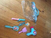 Disney Frozen Toy Hairdressing Set
