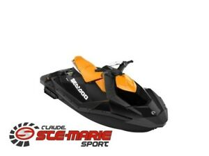 2018 Sea-Doo/BRP SPARK 2UP 900 HO ACE BASE