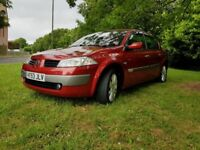 Renault Megane GOOD CONDITION