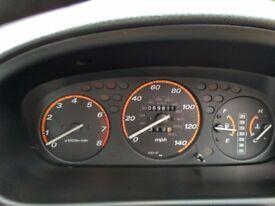 Honda CR-V, 4x4 genuine low mileage