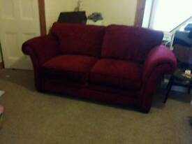 Immaculate condition sofabed