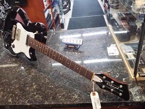 Guitare Electrique ( u028647 ) Richmond ( Godin ) Empire