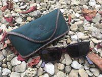 Vintage Sergio Tacchini sunglasses