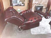 Thomas Lloyd Electric Recliner Chair -