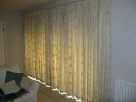 Quality curtains