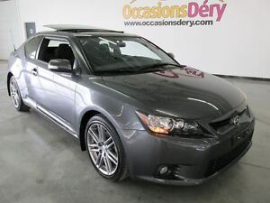 2013 Scion tC MAGS, TOIT PANORAMIQUE ET PLUS !