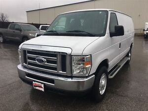 2014 Ford E-250 Cargo-van SOLD