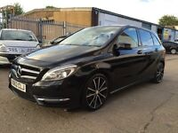 2012 MERCEDES-BENZ B180 CDI BLUEEFFICIENCY AMG SPORT SALVAGE DAMAGED REPAIRABLE