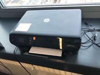 Wireless HP ENVY 4502 all-in-one PRINTER/SCANNER/COPIER