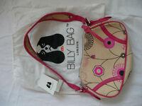 Handbags x 2 'Quicksilver' & 'Billy Bag' excellent condition