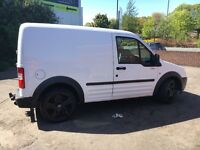 Transit connect 11 month m.o.t £1550