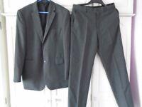 Men's Suit from Burtons
