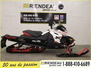 2016 Ski-Doo Renegade X 800R E-TEC