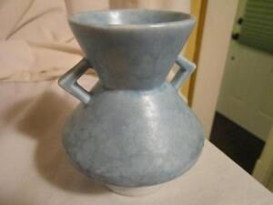 Vintage - Art Pottery - Vase - Made in Dover, England