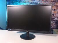 "AOC e2270Swhn Full HD 21.5"" LED Monitor"
