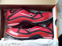 Nike Zoom Rival Spikes shoes sprint NEW