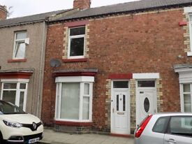 Immaculate two bedroom house to let in Durham Street Bishop Auckland