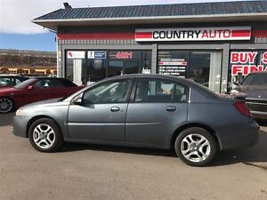 2004 Saturn Ion Uplevel
