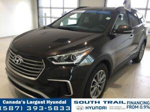 2018 Hyundai Santa Fe XL PREMIUM AWD - HEATED SEATS/WHEEL