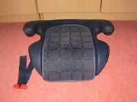 Britax child booster car seat