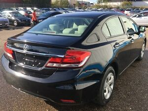 2013 Honda Civic LX *HEATED SEATS* Kitchener / Waterloo Kitchener Area image 5