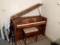 Art Deco Piano in fantastic condition