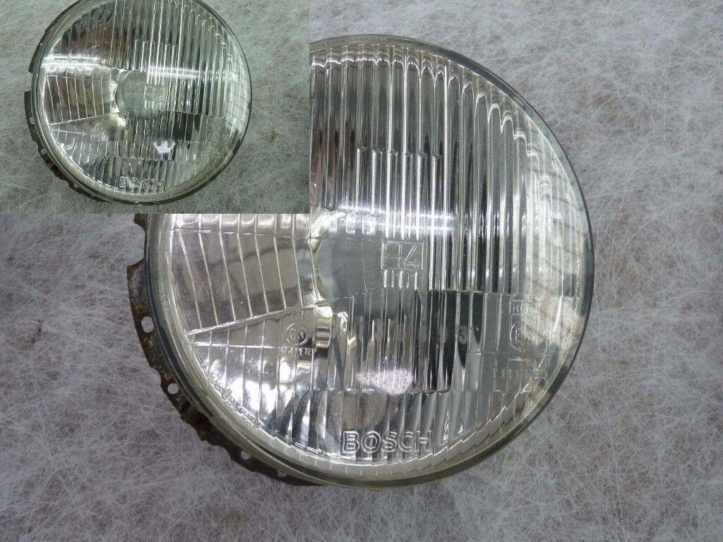 Original EM Right hand drive UK white headlights Mercedes G Wagon W460 W461 1991 - 2000s RHD