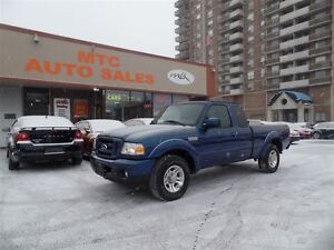 2011 Ford Ranger SPORT, WITH TOOL BOX!