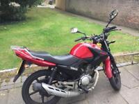 Yamaha yer 125cc