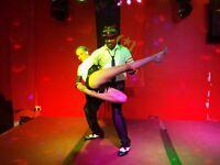 Wedding dance Classes, East London with Rangel Santo