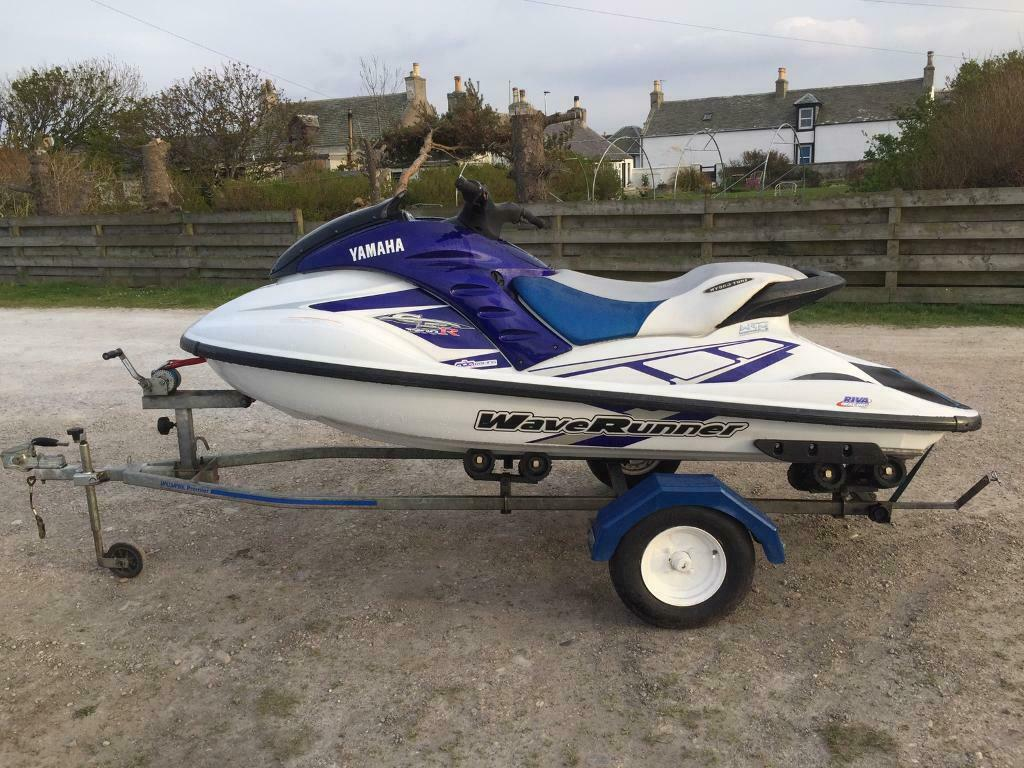 Yamaha gp800r jetski | in Elgin, Moray | Gumtree