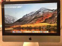 "Apple iMac A1418 21.5"" Desktop - MK142B/A (October, 2015)"