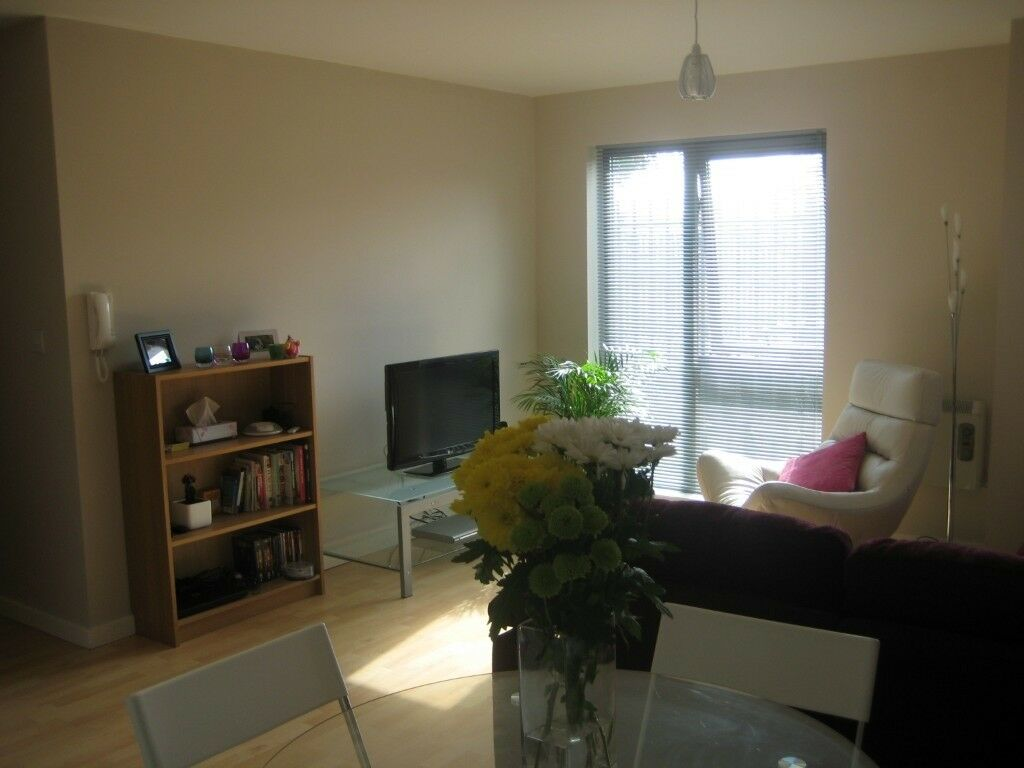 Lovely 2 Bed Apartment Walking Distance To Manchester City Centre And Salford Quays