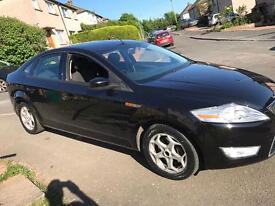 Ford mondeo 2.0 TDCI power shift 2010