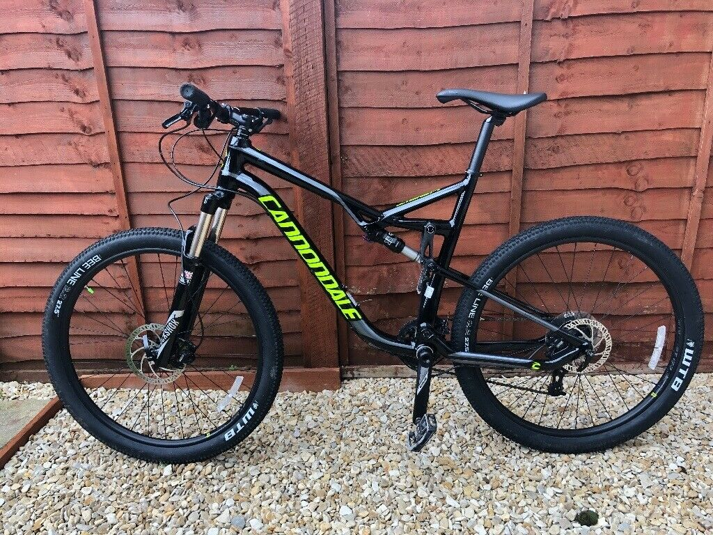 4e59be85525 Cannondale Habit 6 2017 immaculate   in Salisbury, Wiltshire   Gumtree