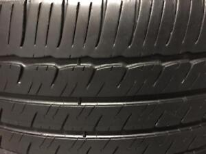 225/45/17 Michelin primacy ete(2) runflat 5-6/32.