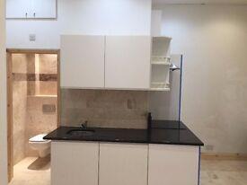Stunning brand new 2 bedroom flat (BR3 4AB Elmers End, Beckenham) marble floors, underfloor heating