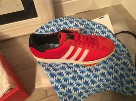 Adidas 92 Limited Edition Trainers