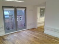 Serviced Offices | Nottingham Central Location