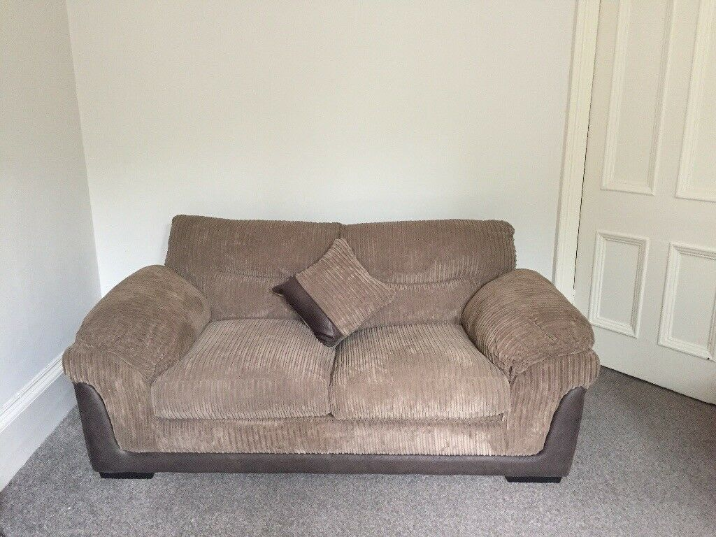Super Comfy 2 Seater Dfs Sofa Bed For Open To Offers