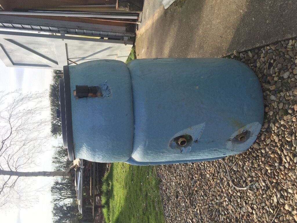 Copper Hot Water Cylinder   in Norwich, Norfolk   Gumtree