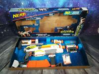 NERF N-Strike Modulus ECS 10 Foam Darts Blaster Outdoor Game Fun Play Activity