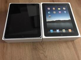 iPad 1st generation